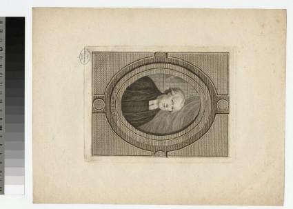 Portrait of J. Knight
