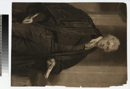 Portrait of Revd Walter Blake Kirwan