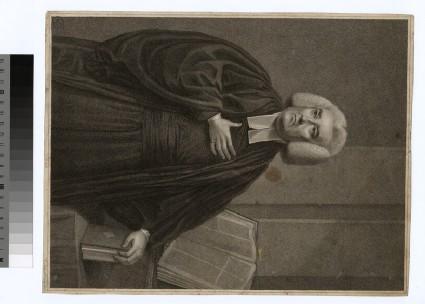 Harrison, Revd R