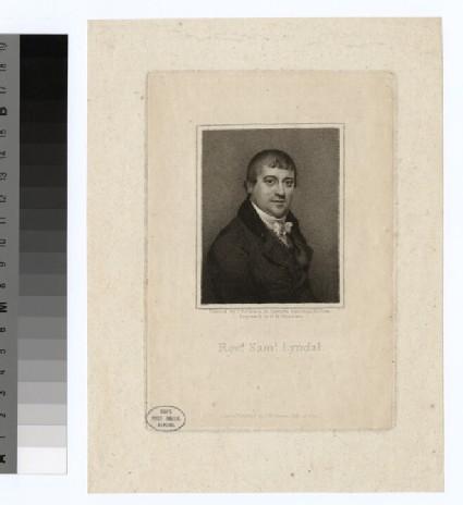 Portrait of Lyndal