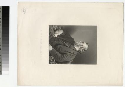 Portrait of N. Macleod