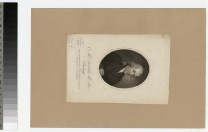 Portrait of Archibald McLean, Edinburgh