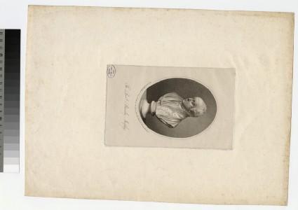 Portrait of B. Murphy