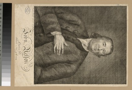 Portrait of J. Nelson