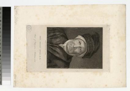 Portrait of Henry Owen