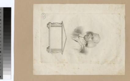 Portrait of J. Parkhurst