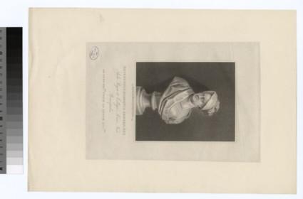 Portrait of R. Shippen