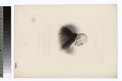 Portrait of C. Simeon