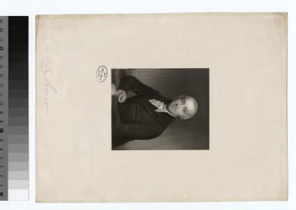 Portrait of Revd C. Simeon