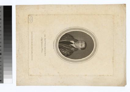 Portrait of W. M. Smith