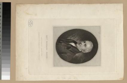 Portrait of R. Reece