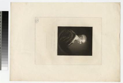 Portrait of Revd S. Reynolds
