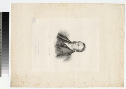 Portrait of J. Sedgwick