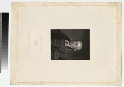 Portrait of T. Scott