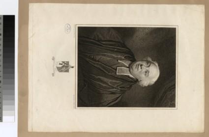 Portrait of W. Tooke