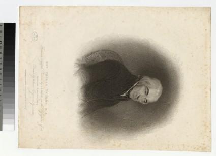 Portrait of T. Twining
