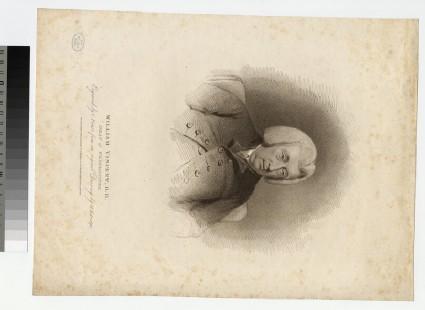 Vincent, Revd Dr W