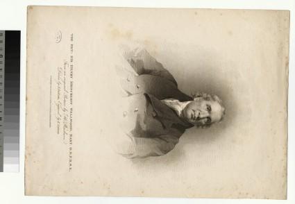 Portrait of H. M. Wellwood