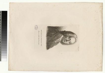 Portrait of W. Whiston