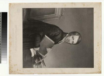 Portrait of M. Wilkinson