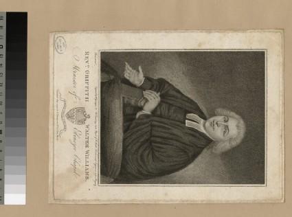 Portrait of G. W. Williams