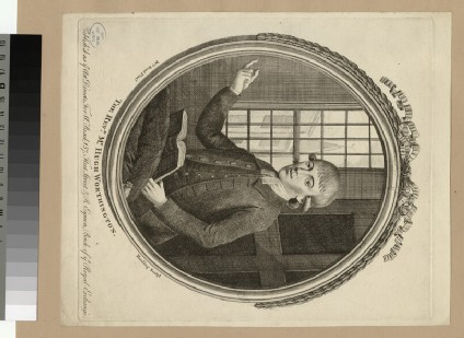 Portrait of H. Worthington