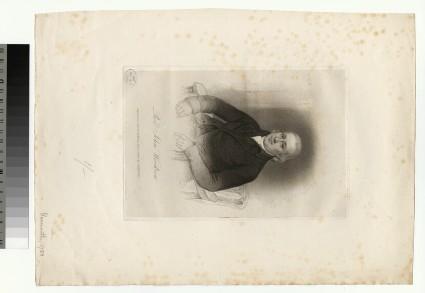 Portrait of J. Woodrow