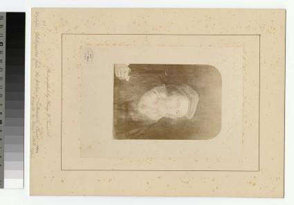 Portrait of John Wyclif