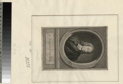 Portrait of E. Young