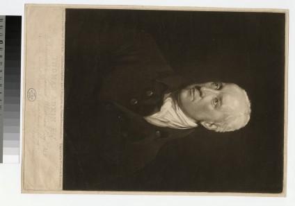 Portrait of Thomas Adkin