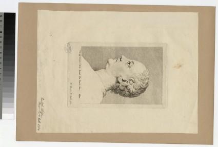 Portrait of R. Allen