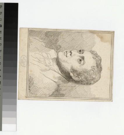 Portrait of J. Anderson