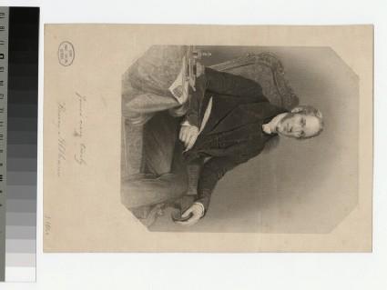 Portrait of H. Altham