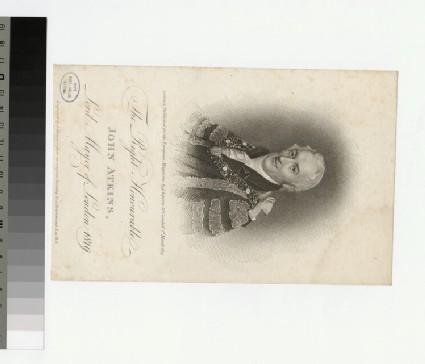 Portrait of J. Atkins