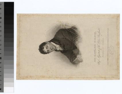 Portrait of R. Birnie