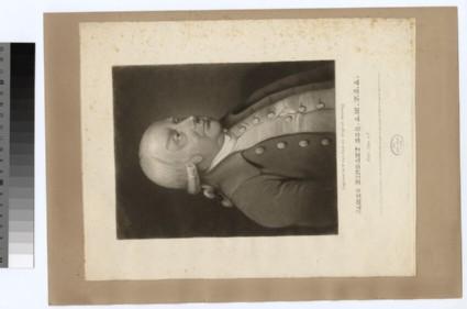 Portrait of J. Bindley