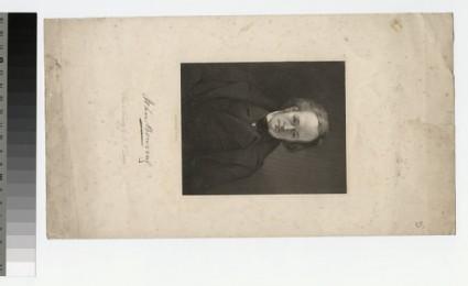 Portrait of J. Bowring