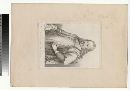 Portrait of Augustine Briggs