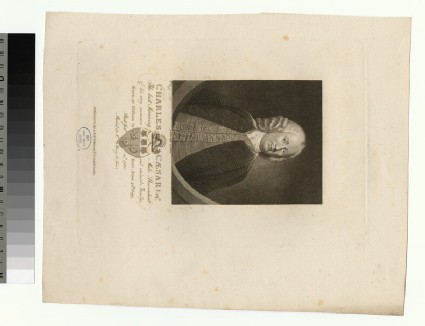 Portrait of C. Caesar