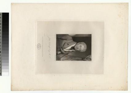 Portrait of John Calcraft
