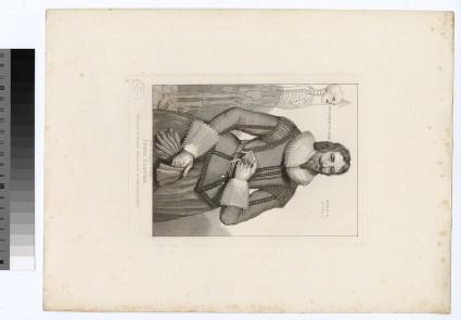 Portrait of J. Carter