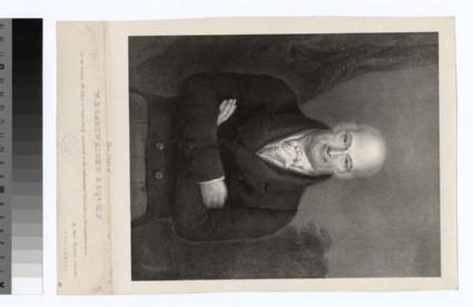 Portrait of W. R. CArtwright