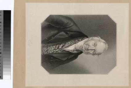 Portrait of J. Chelwoode