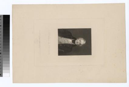 Portrait of J. G. Children