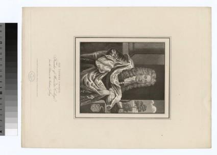 Portrait of T. Cookes