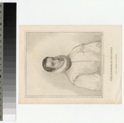 Portrait of 'the Admirable' Crichton