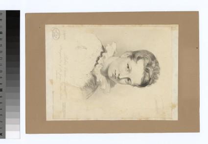 Portrait of R. C. Dallas