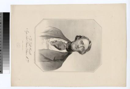 Portrait of G. L. Dawson-Damer