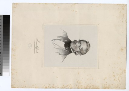 Portrait of I. Deck