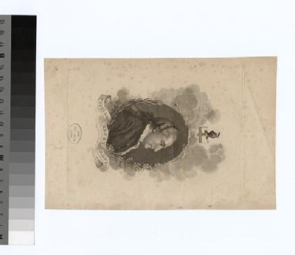Portrait of W. H. Drayton